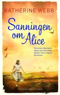 Sanningen om Alice (inbunden)