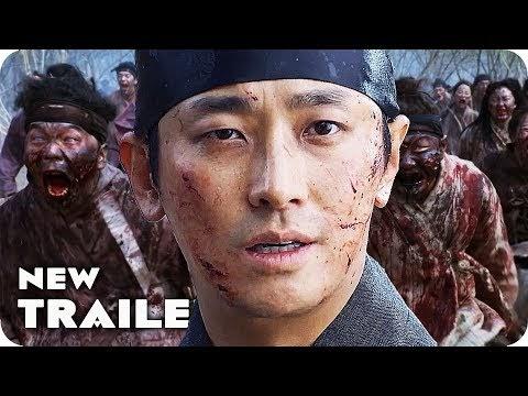 Trailer,Jadwal Tayang Dan Sinopsis Kingdom 2 Serial Horor ...