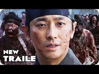 Trailer,Jadwal Tayang Dan Sinopsis Kingdom 2 Serial Horor Zombie Di Netflix