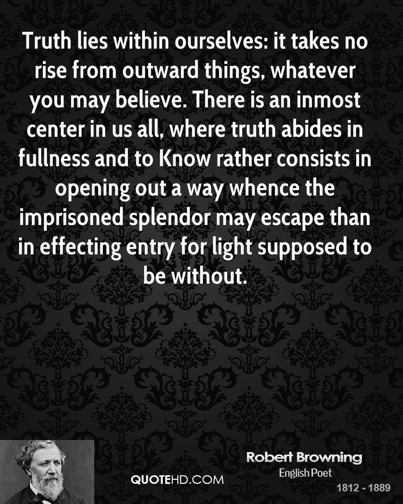 Robert Browning Quotes Quotehd