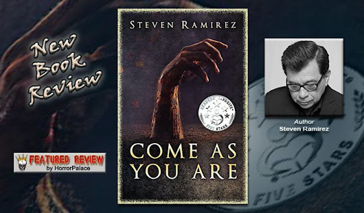 Come As You Are: A Short Novel and Nine Stories (Book Review) | HORROR PALACE™