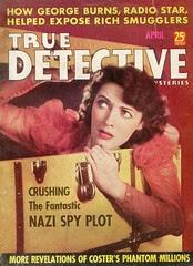 true detective 1939
