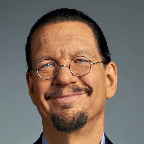 Penn Jillette on Creativity and Magic by The eLearning Guild Podcast