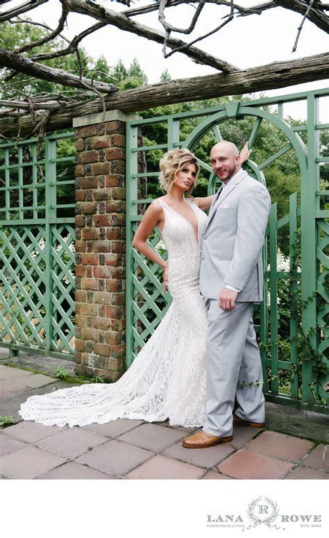 Planting Fields Arboretum wedding   Long Island Wedding