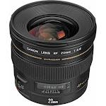 Canon 20mm f/2.8 EF USM AF Lens