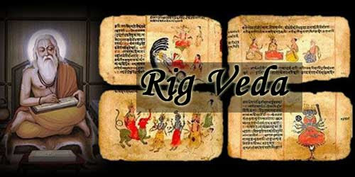 The Rig Veda Age : Religion and Philosophy - Syskool