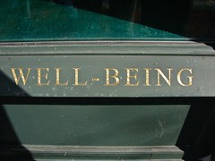 WELL - BEING