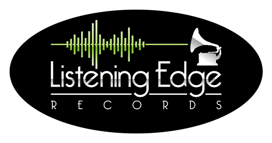 The Listening Edge Records Discover interview, gain new fans, and inspire musicians of all ages - Listening Edge Records