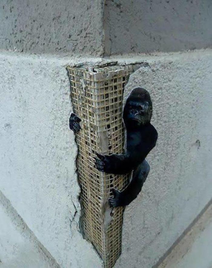 Mini Kong