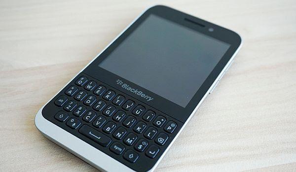 BlackBerry Kopi (Foto: Techrum via Phone Arena)