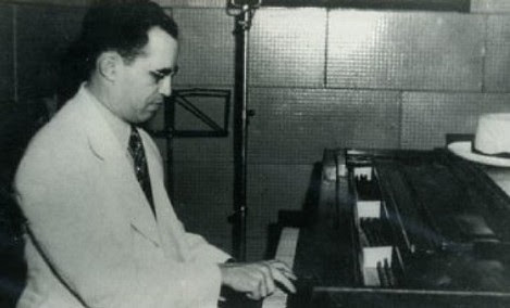 Osvaldo Farrés