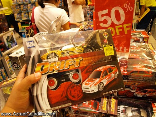 Geeky Finds At Great Northern Sale Of Sm North Edsa Azrael S