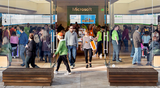 Microsoft Store - St. Johns Town Center