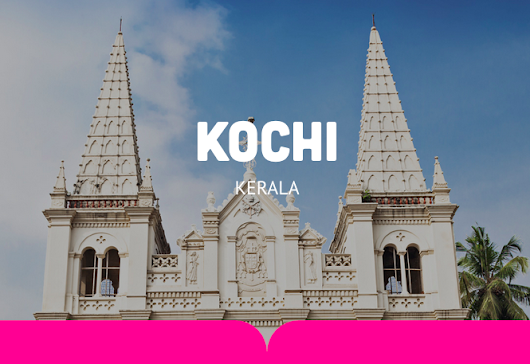 Kochi to be the Only Smart City in Kerala. Tamil Nadu gets 12.