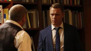 The Blacklist Season 5 : The Informant