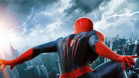 spiderman hd wallpaper  wallpapersafari