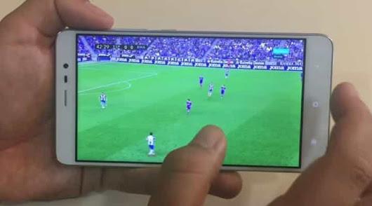 aplicaciones para ver futbol gratis en el iphone