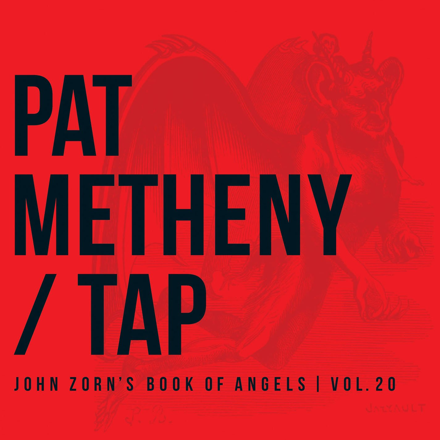 Pat Metheny - Tap cover