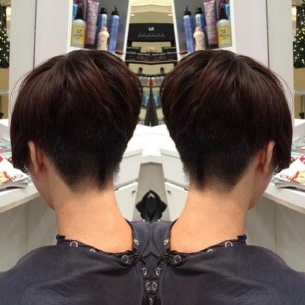 Hairstyles Very Short Bob