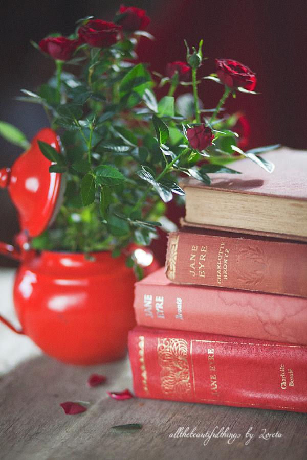 Jane Eyre ♥