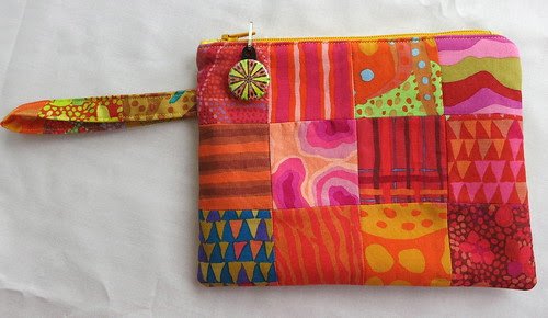 Another Kaffe Pouch (Side 1)