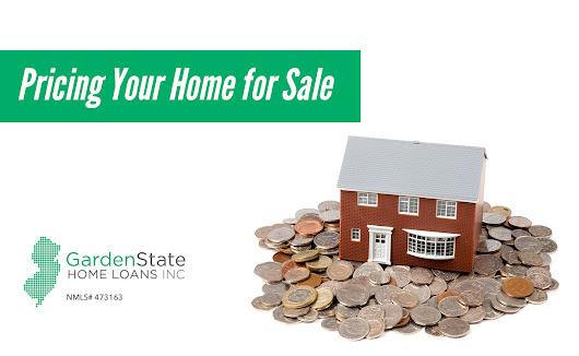 Garden State Home Loans Google