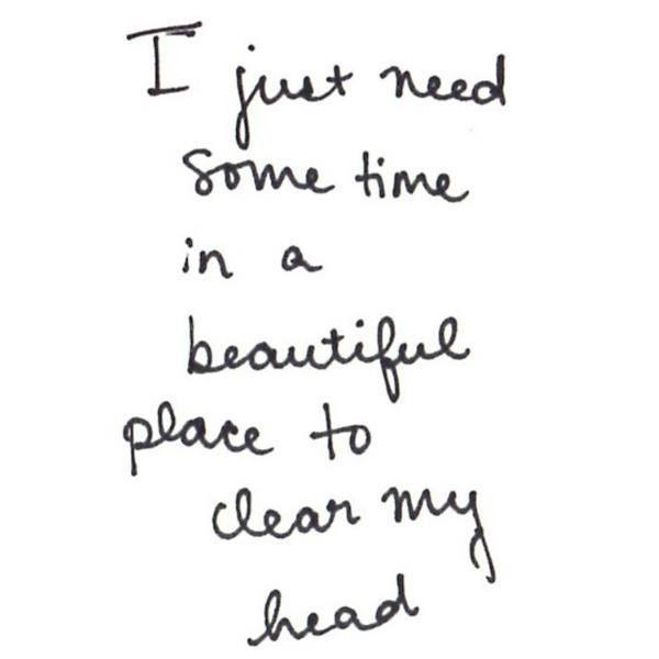 W.W ~ Need some time