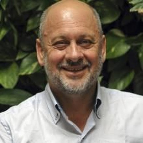 Tim Flannery Atmosphere Hope by RadioEcoshock