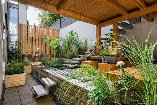 8 Awesome Ideas for Backyard Landscape Design