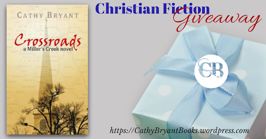 Free Signed Copy of Christian Fiction Bestseller