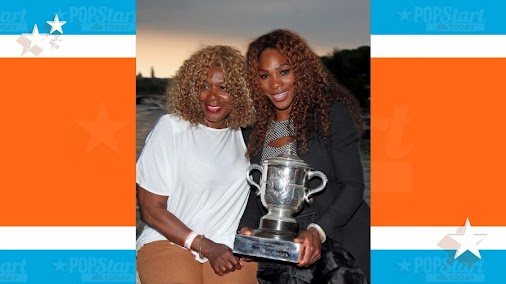 #Serena_ Williams, Serena Williams wedding, Serena Williams husband, Serena Williams Alexis #Ohanian...