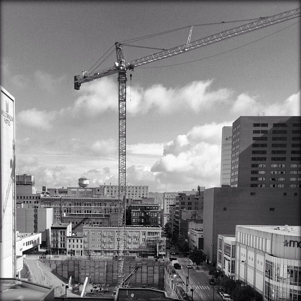 dunnhumby construction