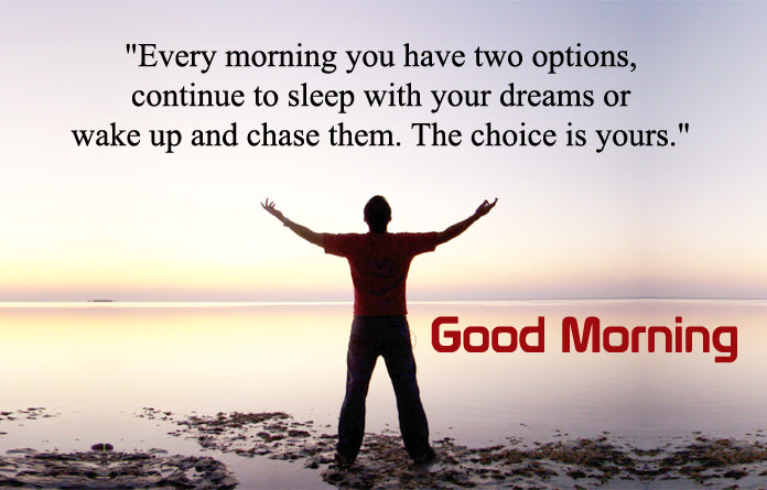 Good Morning Positive Quotes Inspirational Thoughts For Positivity