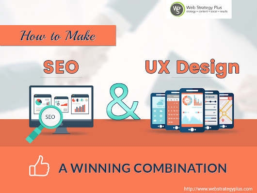 How to Make SEO and UX Design a Winning Combination -