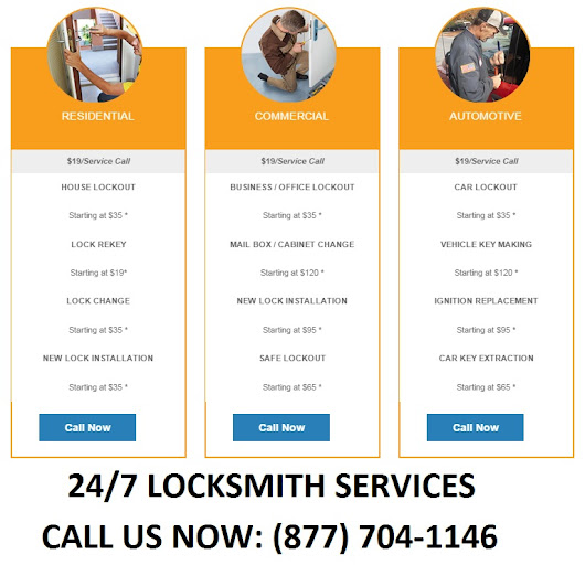 Convenient and Affordable Locksmith in Largo MD