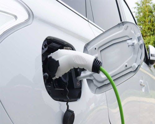 Why You Should Consider Plugging Into the Electric-Charging Trend Today