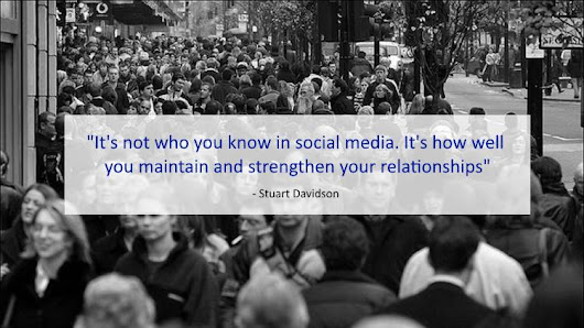 50 Thought-Provoking Social Marketing Quotes