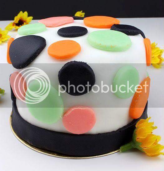 Mini cake 3