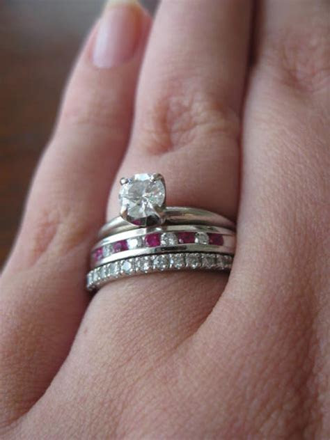 60 Engagement and Wedding Rings You Don?t Want to Miss