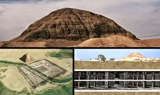 Ancient Underground Labyrinth Discovered in Egypt: 'Contains 3000 Rooms With Hieroglyphs' | World Truth.TV