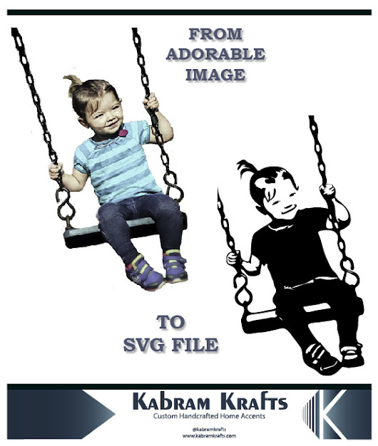 From Photo to SVG » Kabram Krafts