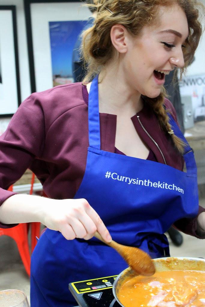 #Currysinthekitchen (23)