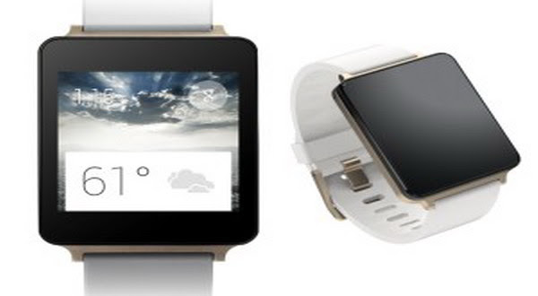 LG G Watch (foto: Technologytell)