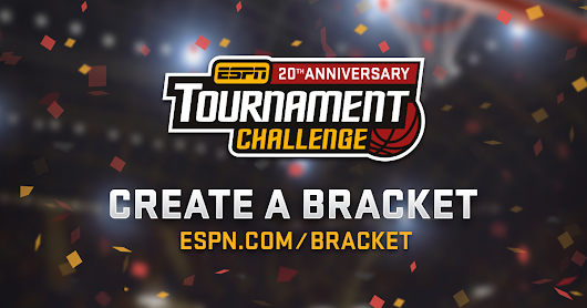 NCAA Tournament Challenge Bracket - ESPN