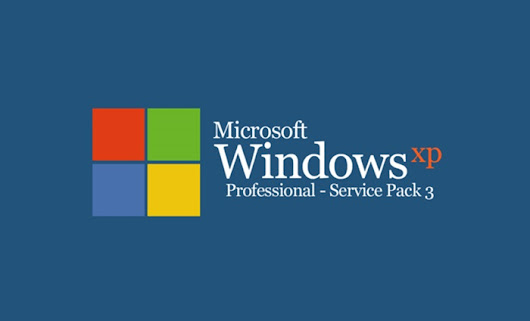 Descarga Windows XP SP3 professional (service pack 3) (ISO Original)