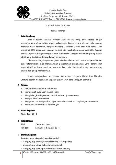 Contoh Proposal Permohonan Bantuan Dana Usaha Kecil ...