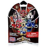 Mega Bloks Power Rangers Samurai Series 1 Mystery Pack