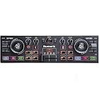 Numark DJ2GO2 Pocket DJ Controller with Audio Interface