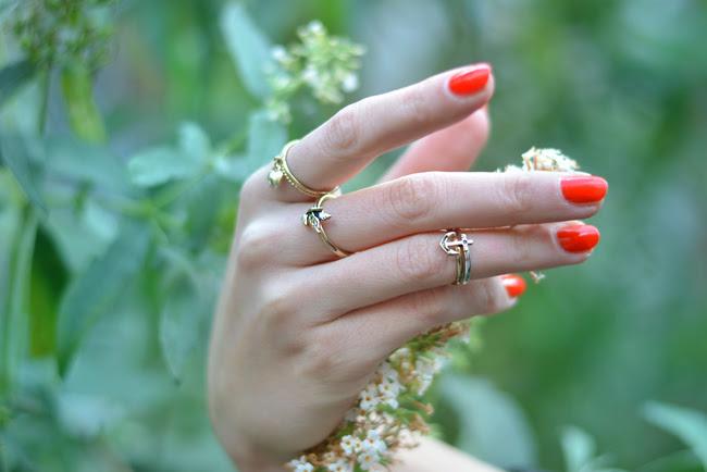 Secret Garden Jewelry SIX jewels accessoires 8