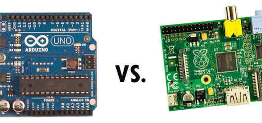 Raspberry Pi vs. Arduino Microcontroller Boards | IT Technik News für Computer, Internet, Mobilfunk und Handys